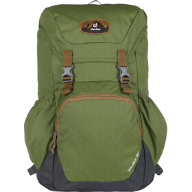 Deuter Walker 20 Backpack pine-graphite